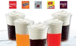 Del Taco Makes Summer a Bit Sweeter With Introduction of $1 Mini Floats