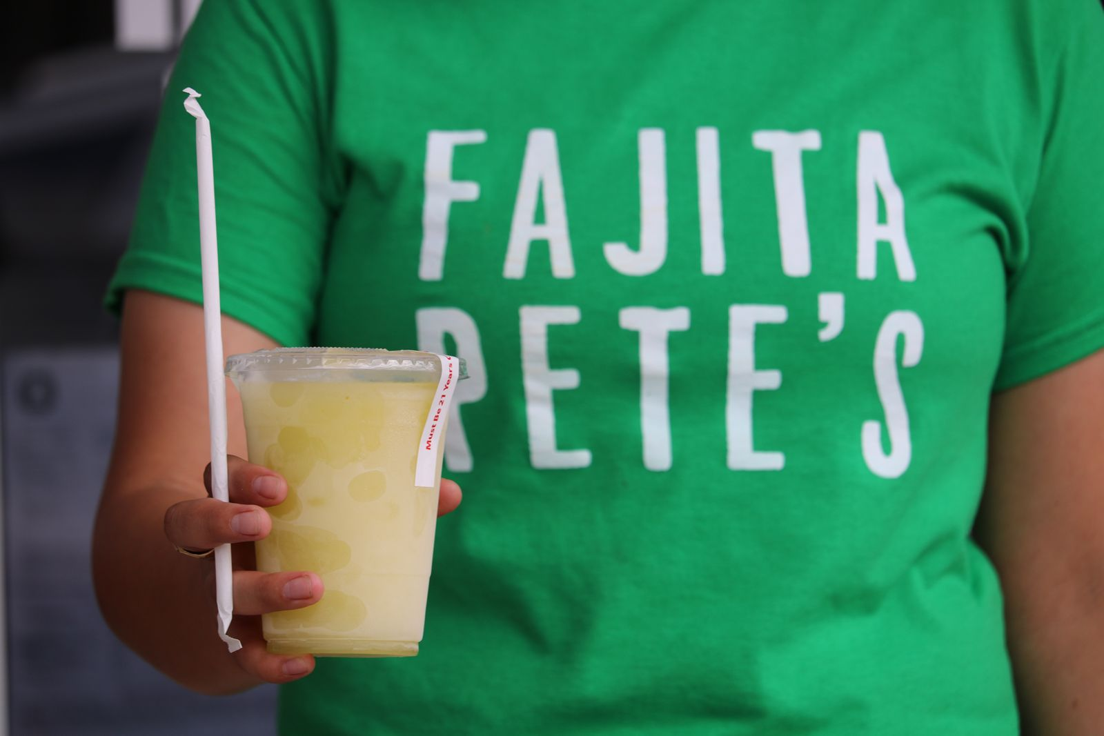 Fajita Pete's Makes Its Spring, Texas Debut