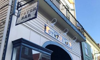 King Street Oyster Bar Selects Waitbusters' Digital Diner for Its Online Ordering Functionality