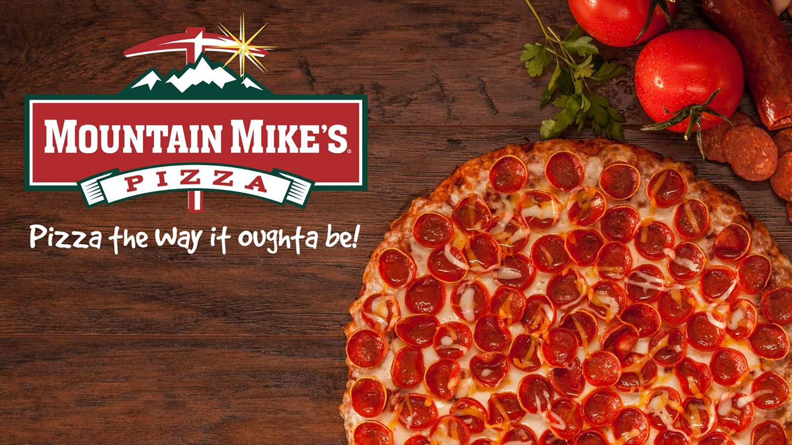 Mountain Mike's Pizza Reopens Santa Rosa Location Lost in Tubbs Fire