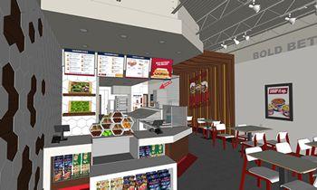 New Look/Growth Afoot at Erbert & Gerbert's Sandwich Shops