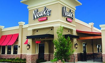 Newk's Eatery Signs 18 Unit Development Agreement
