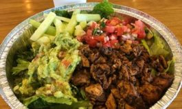 Willy's Mexicana Grill Supports Guests' Health Goals with 'Your Goal. Our Bowl!' Campaign