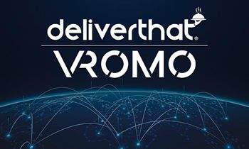 DeliverThat and Vromo Announce Strategic Partnership