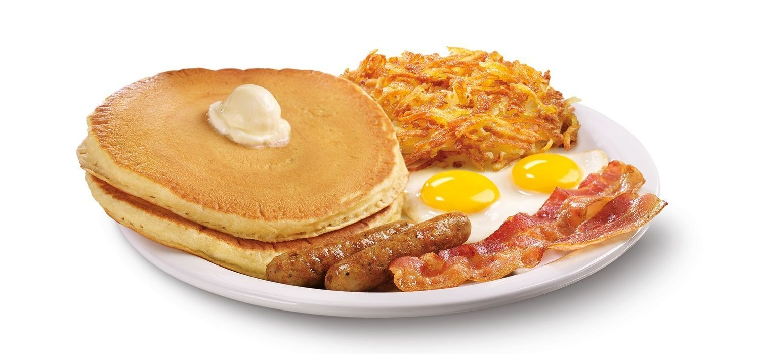 Denny's $5.99 Super Slam Is Back By Popular Demand