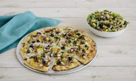 Experience the Flavors of the World During Pie Five's Pizza Passport Sweepstakes