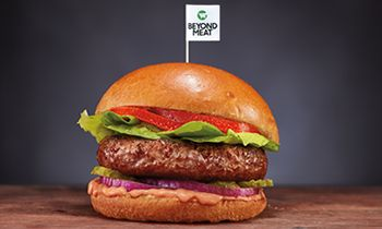 Fast Casual Chain Miami Grill Testing the Beyond Burger