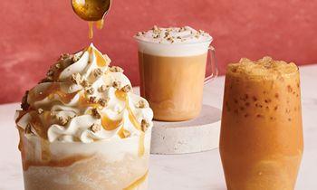 Taste Of Maple Arrives At The Coffee Bean & Tea Leaf