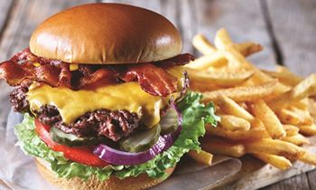 Applebee's Celebrates National Cheeseburger Day with a Juicy Deal