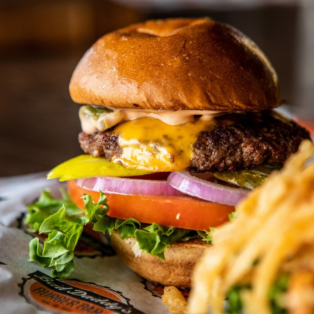 Bad Daddy's Burger Bar Makes Its Murfreesboro Debut