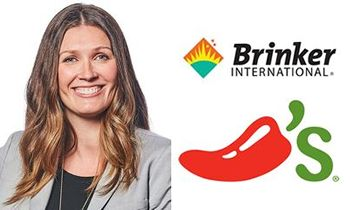 Brinker International Names Ellie Doty Chief Marketing Officer of Chili's