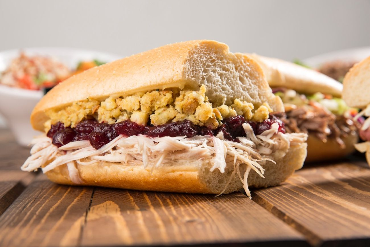 Capriotti's Sandwich Shop Continues Major Pacific Northwest Expansion