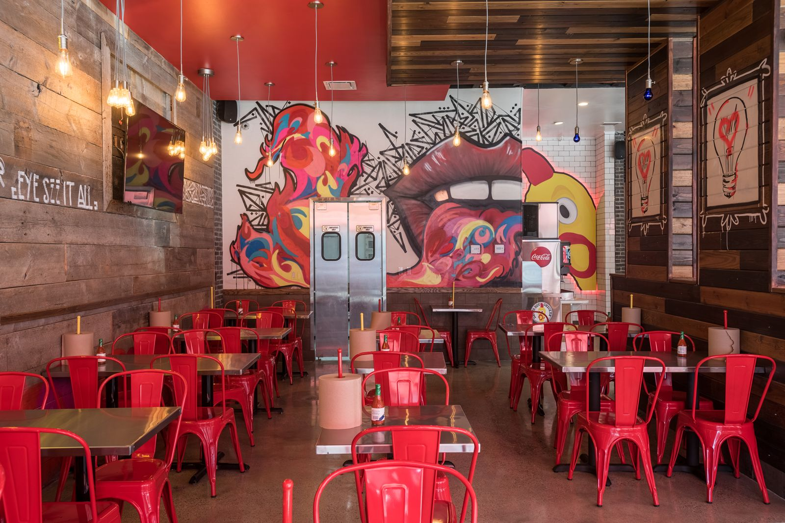 Dave's Hot Chicken Fires Up San Diego Expansion