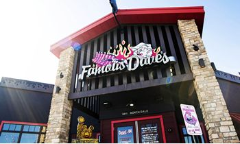 Famous Dave's Announces New Prototype Restaurant in Uptown, Minneapolis