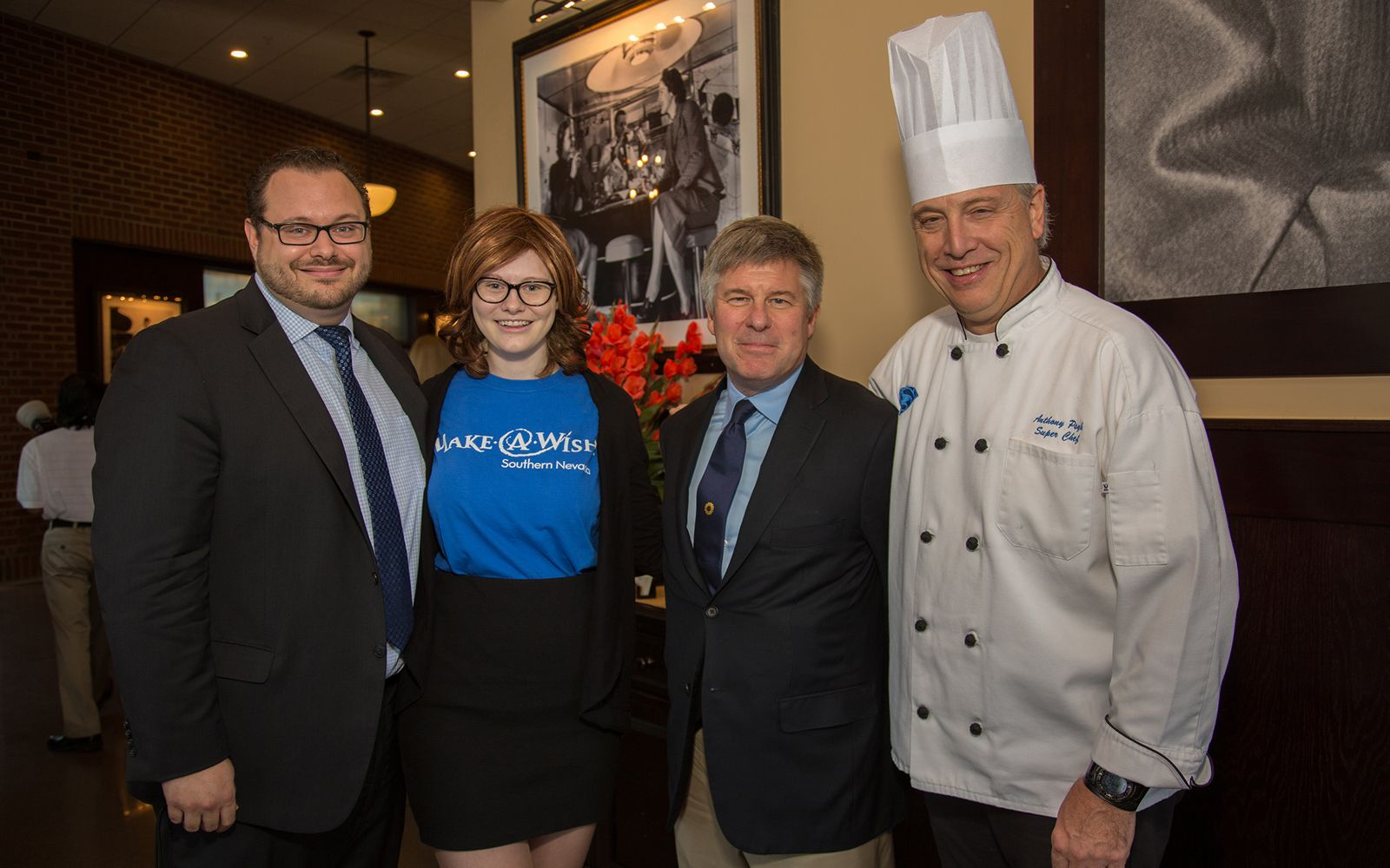 Maggiano's Donates More Than $700,000 to Make-A-Wish