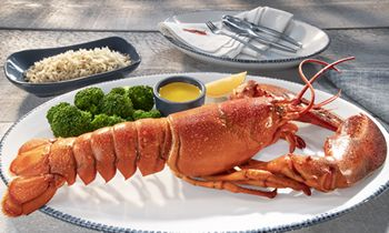 Red Lobster Celebrates National Lobster Day