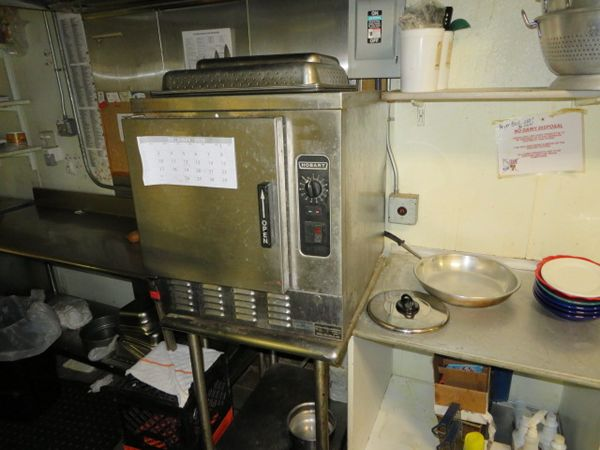 Supermarket Food & Equipment Online Auction