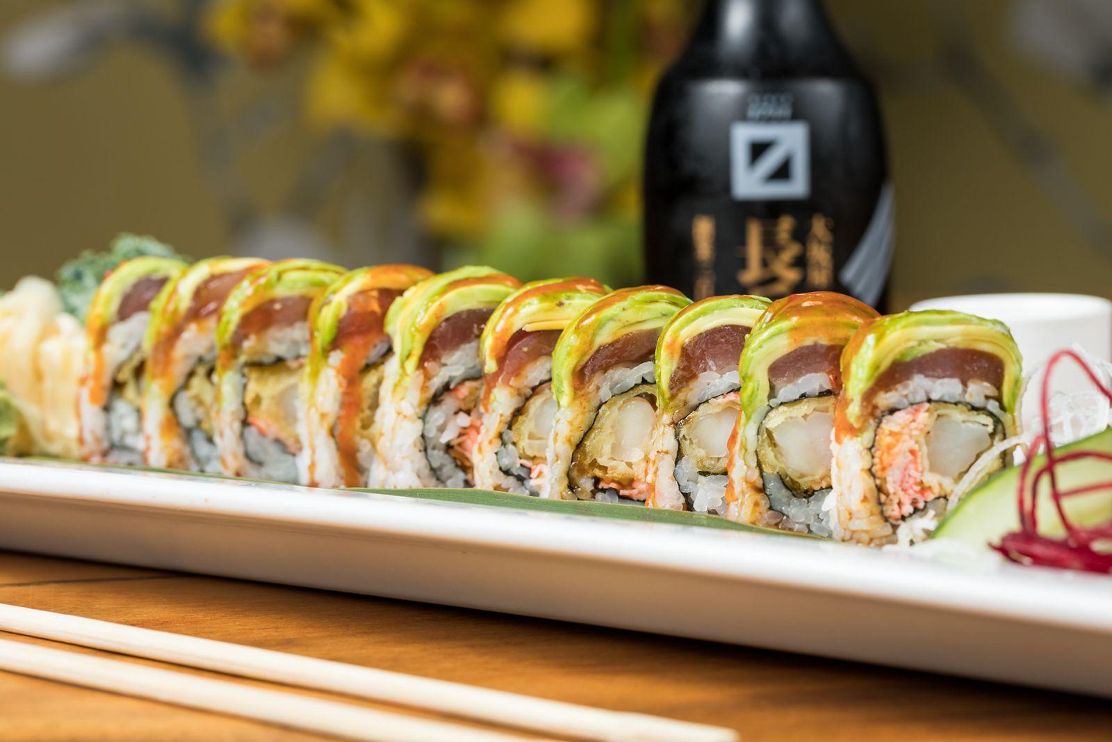 Late-Night, Miami-Based, Sushi Hotspot Looks to Expand Across Florida through Franchising