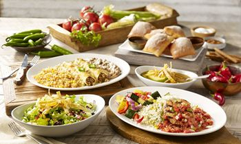 Take a Bite Out of Hunger at On The Border