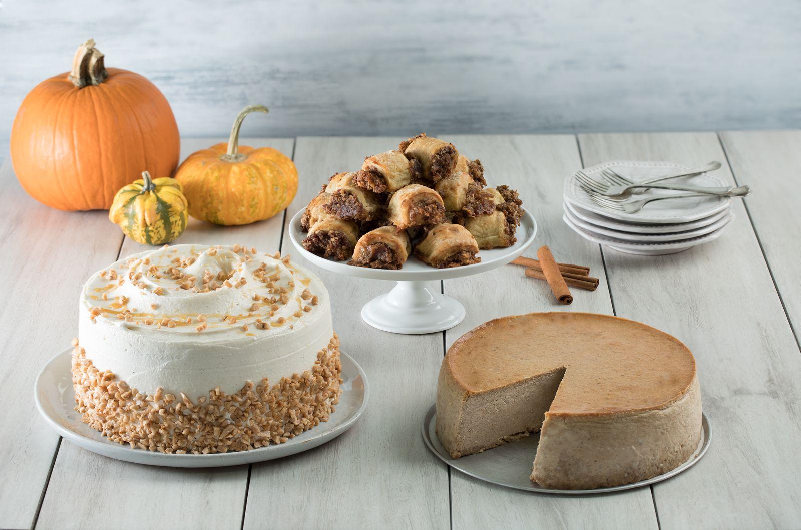 Seasonal Favorites Return to TooJay's Deli for the Fall Season
