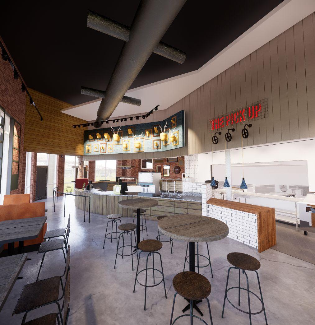 StarrDesign, Brain Storm Shelter Restaurants partner to Launch Entertainment Complexes