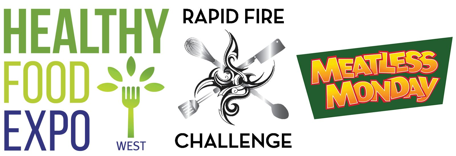 Who Will Win the 2019 Meatless Monday Rapid Fire Challenge at the Healthy Food Expo, Florida Restaurant & Lodging Show? Monday, September 16, 3:30-5 P.M., Center Stage