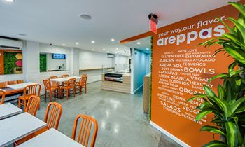 Areppas Third NYC Location is Now Open