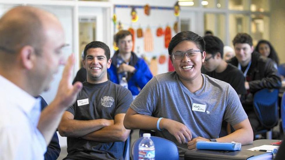 CRA Foundation Partners with Restaurant Employers to Prepare SoCal Students for First Jobs