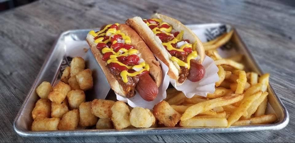 Crave Hot Dogs and BBQ CEO Anticipates Strong, Steady Growth for 2020