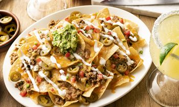 Dip Into National Nacho Day at On The Border