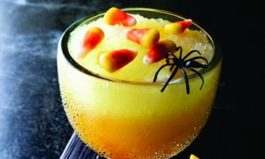 Get into the Holiday Spirit with a Spooktacular Margarita at On The Border