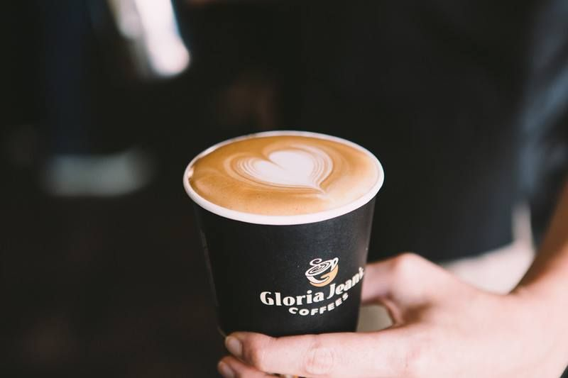 Gloria Jean's Coffees to Grow North Carolina Presence