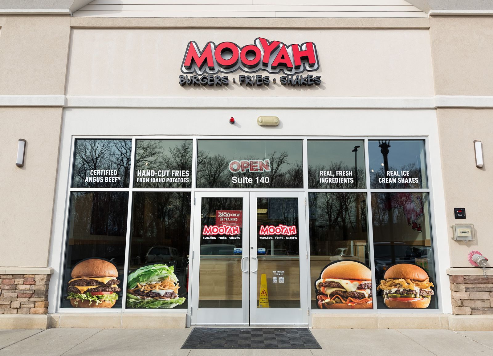 MOOYAH Plans to Add 26 Locations in Houston by the End of 2021