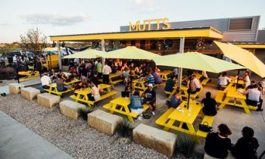 MUTTS Canine Cantina to Expand its Pawprint from Dallas to Denver