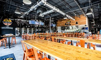 Orange County Brewers Lake Mary Announces Grand Opening This Saturday, October 5