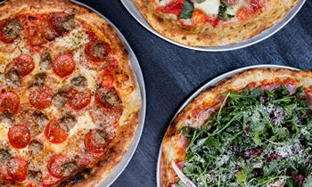 Patxi's Pizza Celebrates First San Diego Grand Opening on October 23