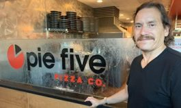 RAVE Restaurant Group, Inc. Names Brandon Solano CEO