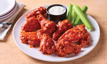 WINGTOBERFEST Is Back by Popular Demand at Select Texas Applebee's Restaurants; All-You-Can-Eat Wings for a Limited Time