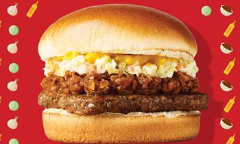 Wendy's Packs A Southern Punch with The Carolina Classic Burger