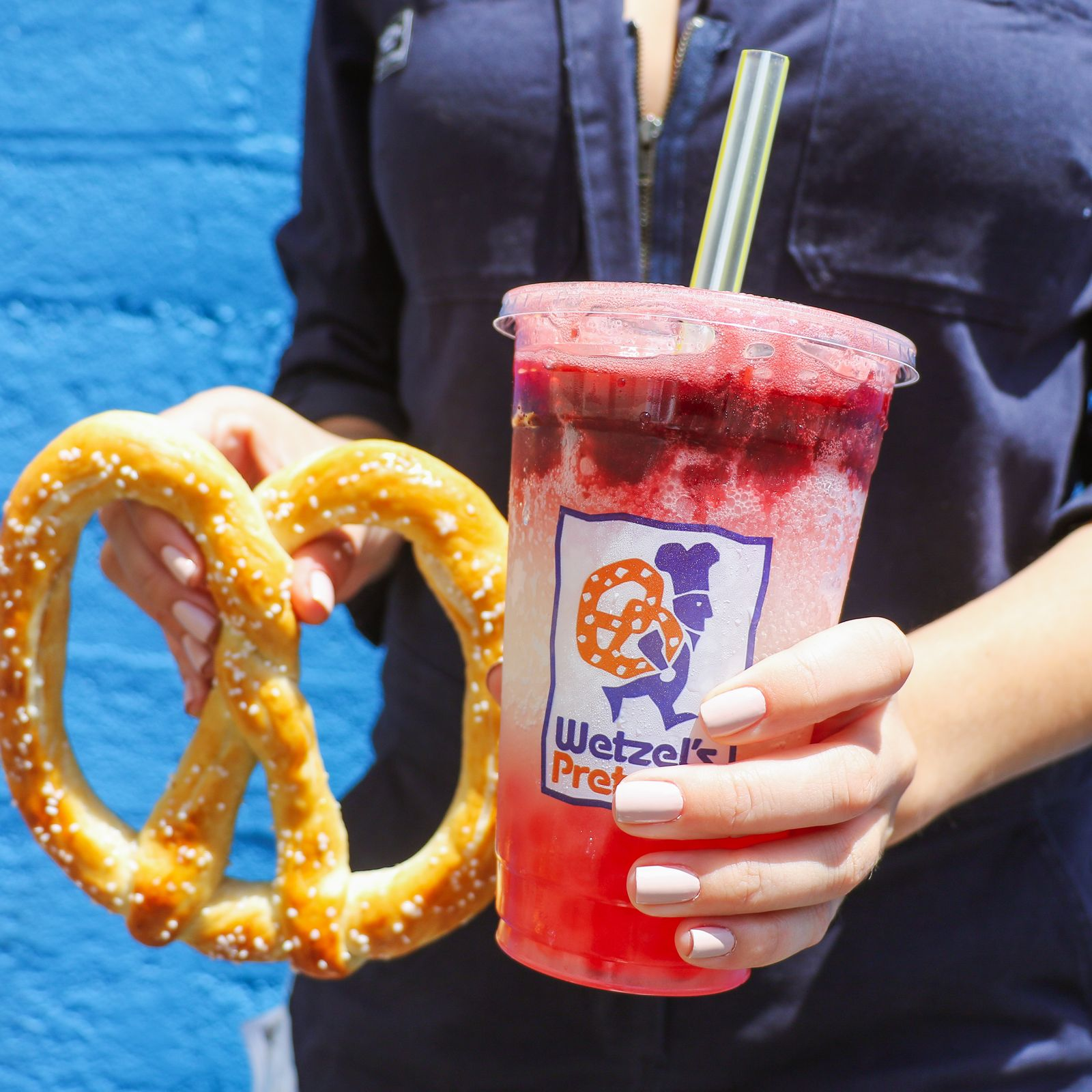Wetzel's Pretzels Bakes up East Coast Expansion Plans