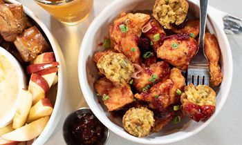Buffalo Wings & Rings Launches New Winter Limited-Time-Offer Menu Items