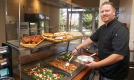 Former Line Cook Is Now the Boss at Four Melville Office Building Cafés