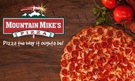 Mountain Mike's Pizza Opens 12th Sacramento Location