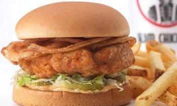 Slim Chickens Gears Up for Nov. 18 Opening in Aurora, Colorado
