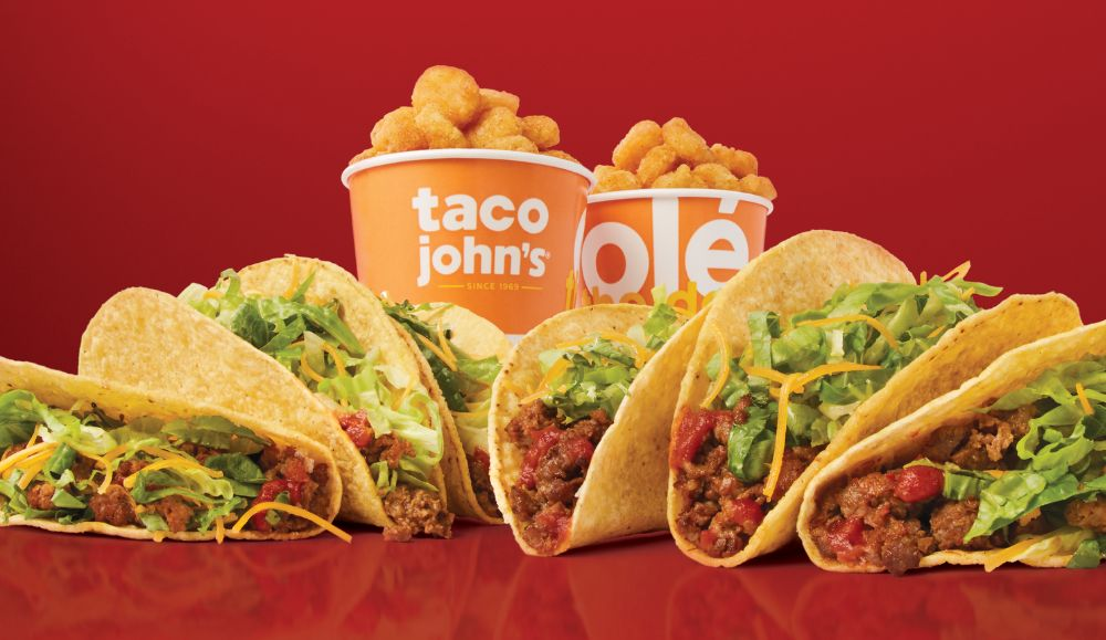 Taco John's Reflects on 50 Years of Giving