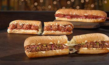 'Tis the Season: The Ultimate Cheesy Garlic Bread Returns!