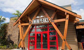 Twin Peaks Makes Its Highly Anticipated Cincinnati Debut
