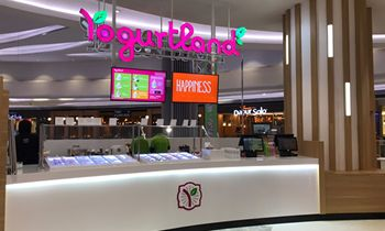 Yogurtland To Open Multiple Stores in Indonesia This Month