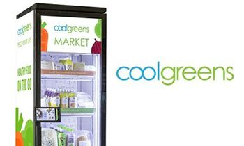 Coolgreens to Introduce Smart Fridges to Dallas Market