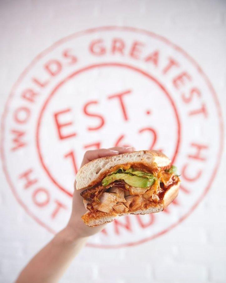 Earl of Sandwich Opens Fifth Las Vegas Location